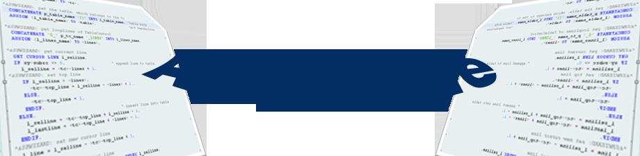 abap header
